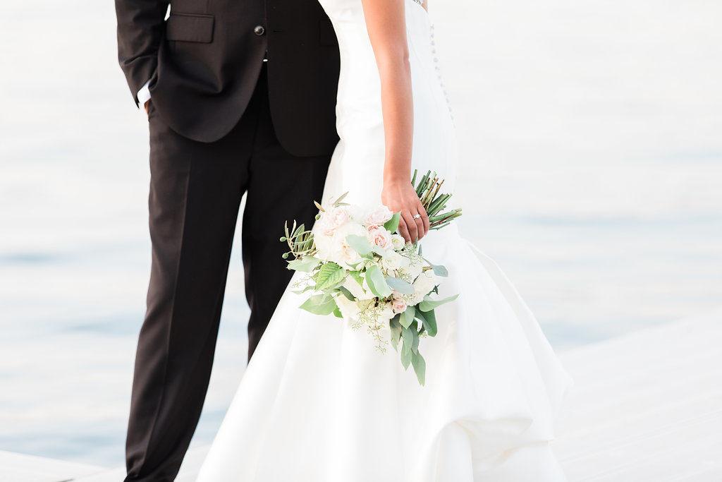 Terrell+Wedding+Reception+BrideGroom+Sunset-6