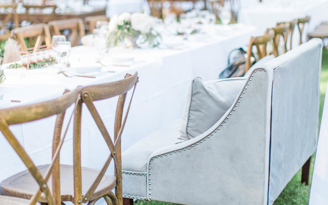 how to estimate wedding guest count stellaluna events