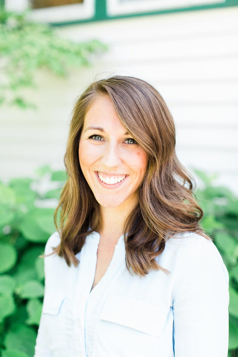 Brooke DePauw Stellaluna Events Michigan wedding planner
