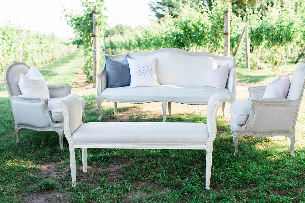 Event Theory Michigan seating rentals