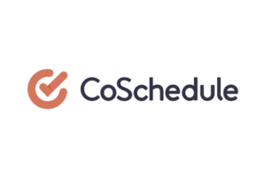 coschedule business tool logo