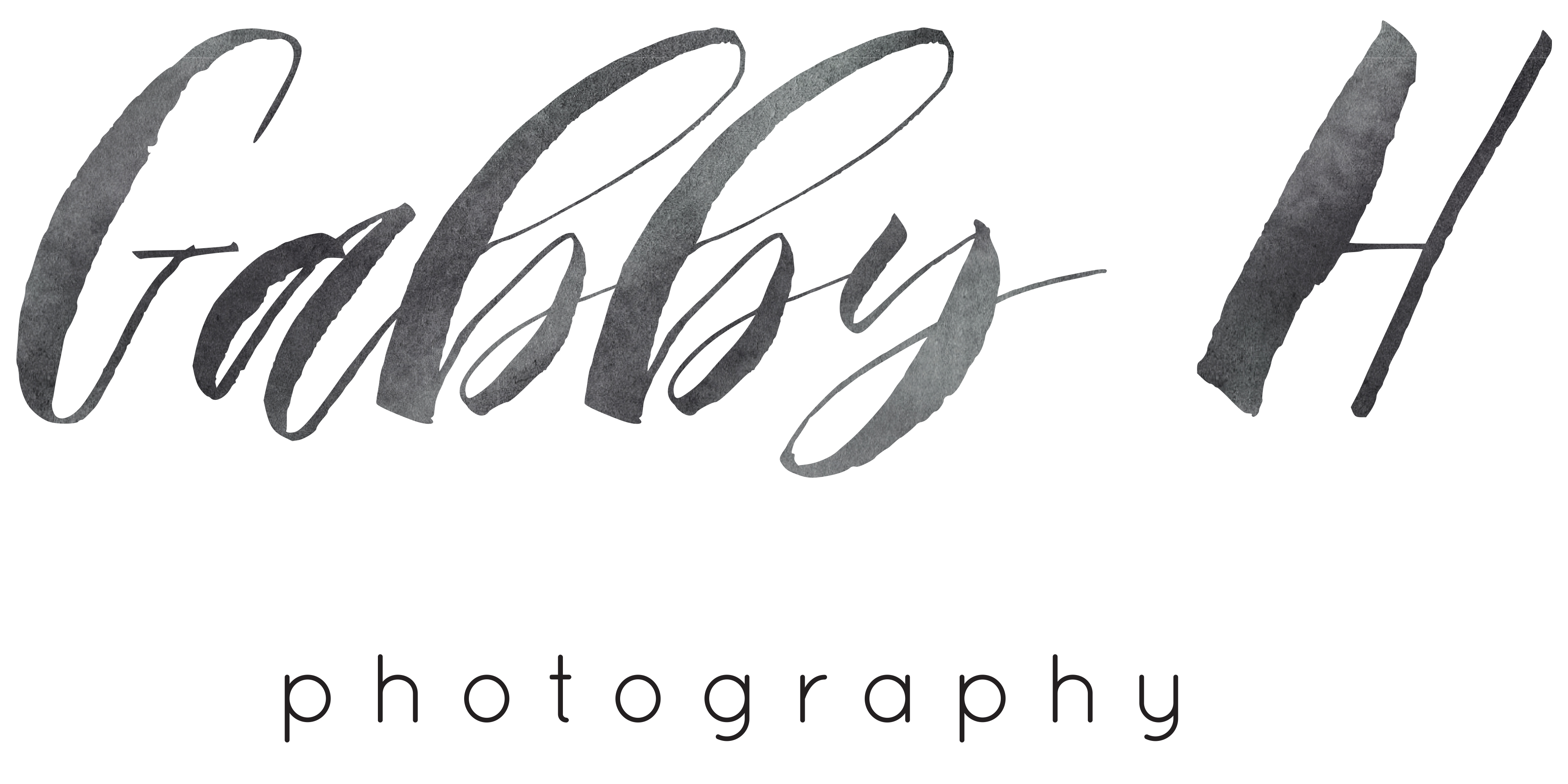 Gabby H Photography - Logo JPG