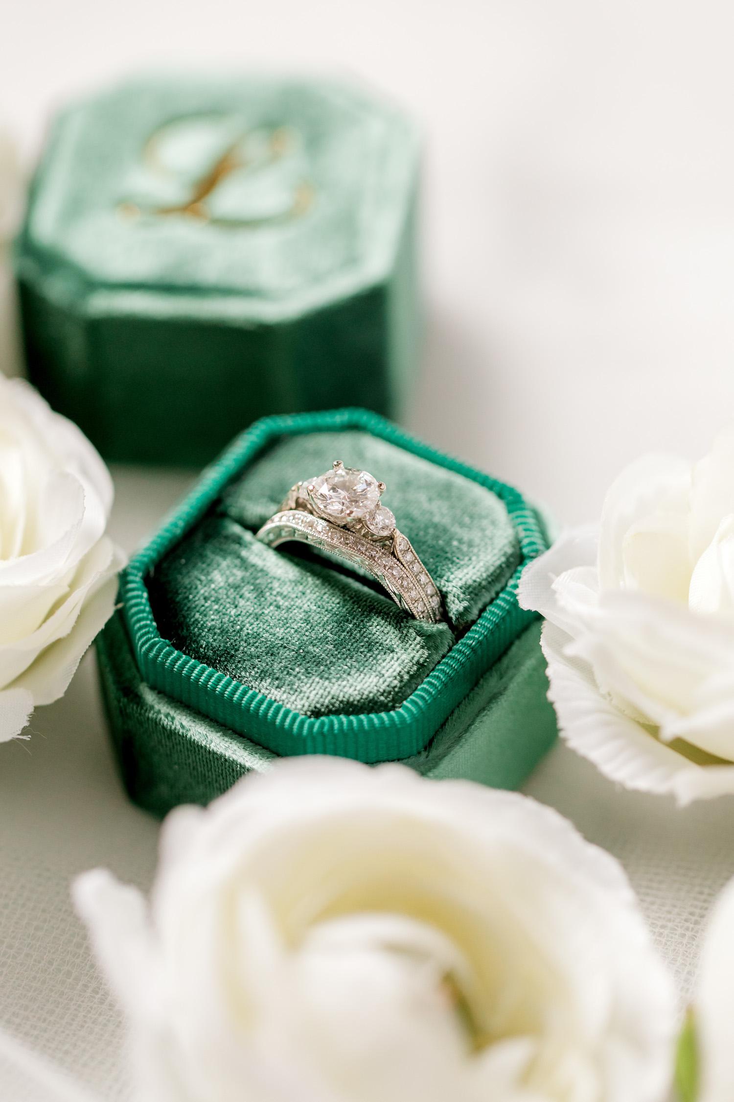 brides wedding rings for City Flats Hotel wedding
