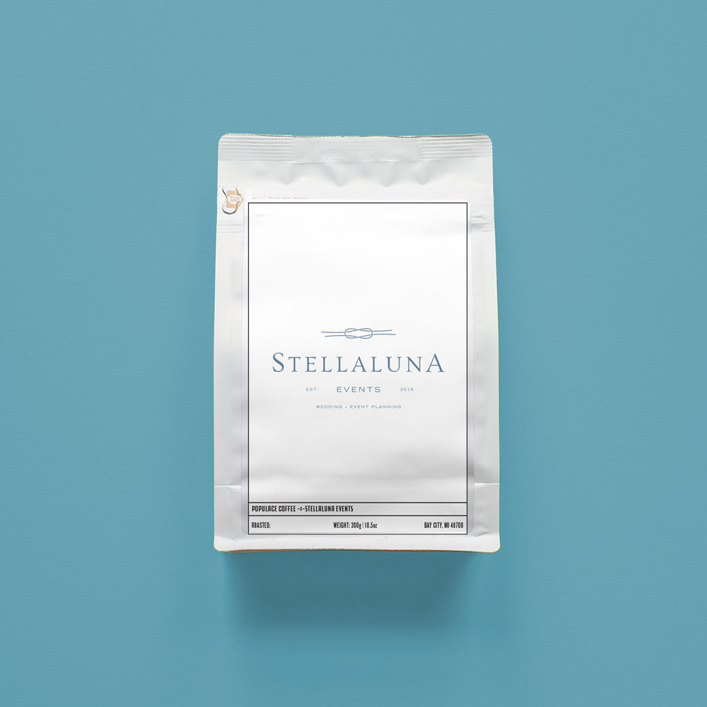 Stellaluna Events Coffee